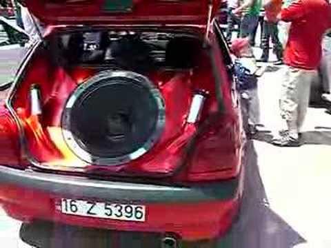 tuning bursa car audio