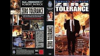 Zero Tolerance 1994 مترجــــم