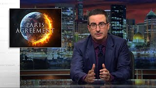 Paris Agreement: Last Week Tonight with John Oliver (HBO)