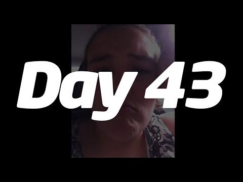Day 43 - Jenn's Weight Loss Journey with RivalHealth