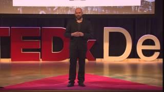 Let's change math education | Gerardo Soto y Koelemeijer | TEDxDelft