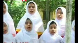 BANGLA ISLAMIC SONG_RaSuL NaMeR FuLeR GrAnE