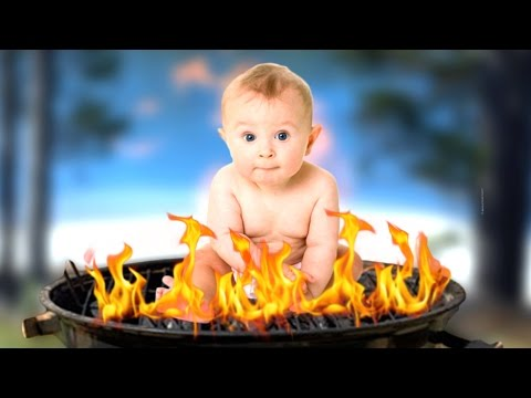 COOKING BABIES Who s Your Daddy Random Crap Friday
