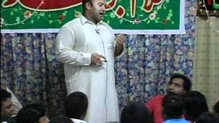 Main Almaan walay de deevay baalan - Shaban Jashan 2008