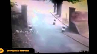 Unbelievable! Ghosts caught on camera, Real Ghost Videos 2015