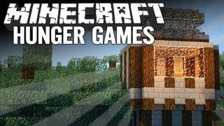 Minecraft HUNGER GAMES mit Dner!