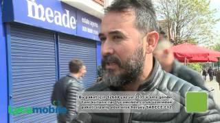LYCAMOBILE OZKAN OZDEMIR ILE LONDRA TURU TV8 bolum 5