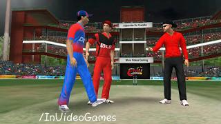 14th May IPL 10 Delhi Daredevils V Royal Challengers Bangalore World Cricket Championship 2 Gameplay