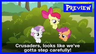 My Little Pony -  The Fault in Our Cutie Marks,Season 6 Episode 19 (Preview)