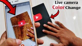 Live Camera Background Remove App | Top Camera App