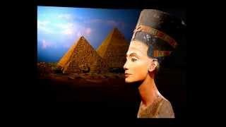 Женщина в истории. Нефертити.