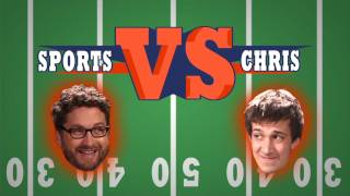 RT Life - Geek vs. Sports!
