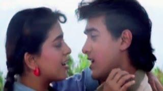 Aamir Khan Plays Prank with Juhi Chawla