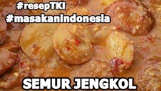 RESEP SEMUR JENGKOL #resepTKI