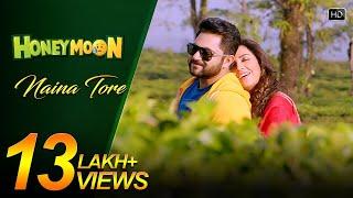 Naina Tore | Honeymoon | Soham | Subhashree | Savvy | Premendu Bikash Chaki