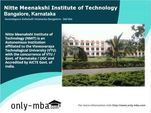 Top MBA Colleges in Bangalore - Only-MBA.com
