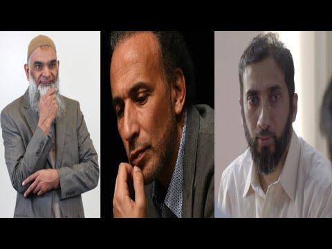 Xxx Mp4 Dr Shabir S Reaction To Nouman Ali Khan And Tariq Ramadan Sex Scandals 3gp Sex