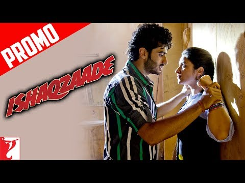 Xxx Mp4 Title Song Promo ISHAQZAADE Arjun Kapoor Parineeti Chopra 3gp Sex