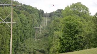 Mon Power helicopter tree trimming 5-20-15