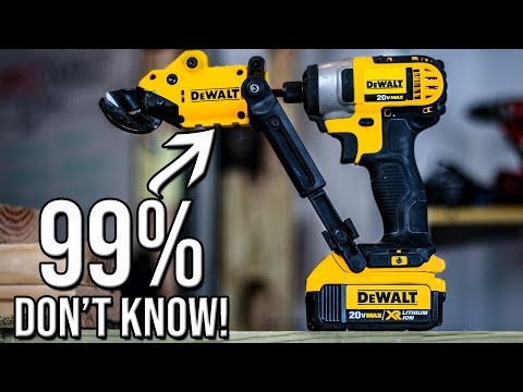 Xxx Mp4 DEWALT TOOL ACCESSORY THAT 99 OF PEOPLE DON 39 T KNOW EXISTS 3gp Sex