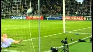 The Best Goal Of Slatan Ever...!!! Nov 14 2012