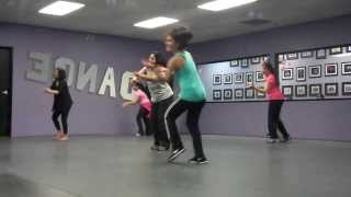 AMNA Dance Bollydio Ladies Diamond Bar (Mar 1, 2014) Aja Nachle Hips Don