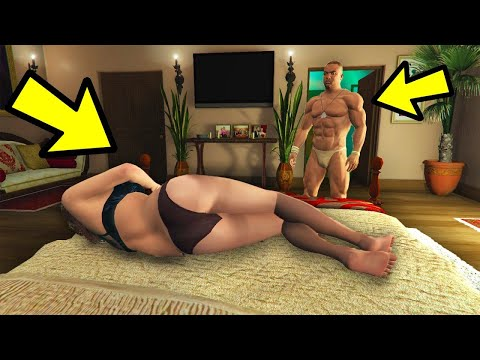 Xxx Mp4 SEX MOD IN GTA 5 3gp Sex