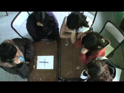 Terror en la escuela La llorona Taller de Audiovisuales La Lechuza