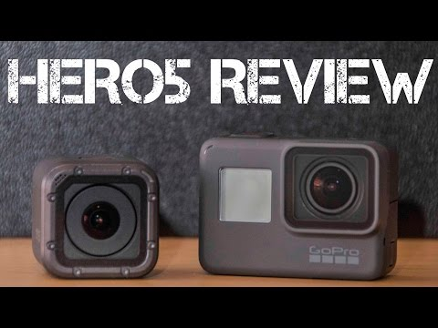 Xxx Mp4 GoPro HERO5 Review Black And Session 3gp Sex
