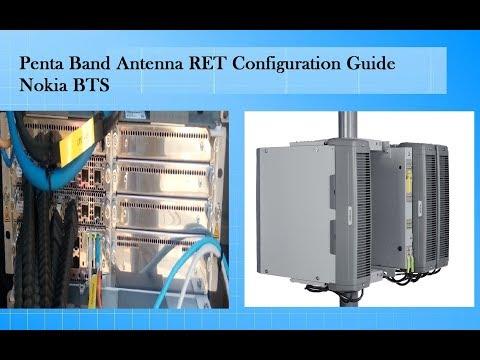 Xxx Mp4 Penta Band Antenna RET Configuration Guide Nokia BTS 3gp Sex