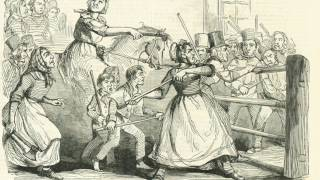 NHD Documentary 2017: The Luddites