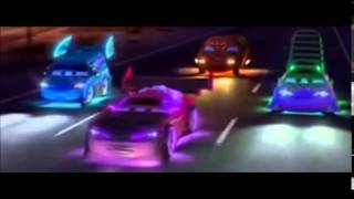 Cars motori ruggenti italiano: Mack perde Saetta Mcqueen