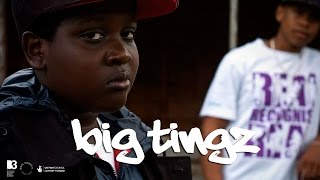 Big Tingz | Short Film | Urban Comedy.