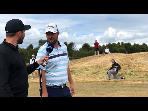 Xxx Mp4 Rick Shiels Walking 13 With Marc Leishman 3gp Sex