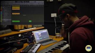 How To Make A Beat In Logic Pro X (Beat Making)