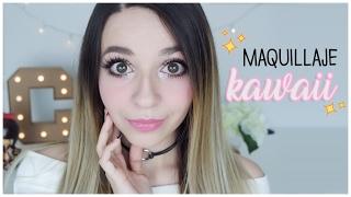 Maquillaje Kawaii  | Cecie
