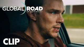 """COLLIDE - """"Autobahn Chase"""" Clip - In Theaters February 24"""