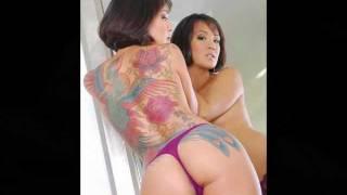 Naked Asian Photoshoot