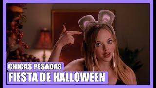 Fiesta de halloween | CHICAS PESADAS