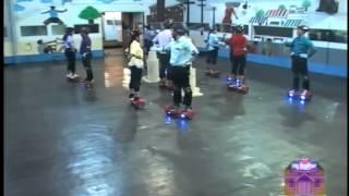 Hovertrax Dance Presentation (Pinoy Big Brother)
