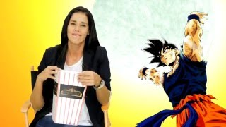 Preguntas con Cancha  - Gianella Neyra