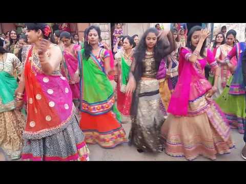 Indian marriage gujarati style