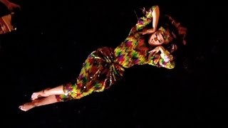 Fawazeer Myriam Jamaican dance / ميريام فارس رقص جامايكي