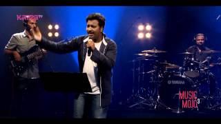 Tu badi masha allah - Najim Arshad ft. The Seventh Note - Music Mojo Season 3 - KappaTV