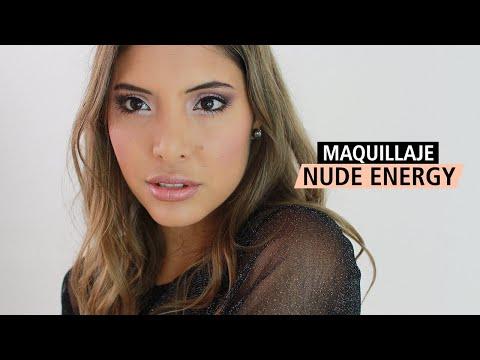 Tutorial: Maquillaje Nude Energy - Valeria Basurco