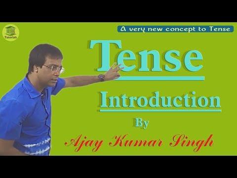 Xxx Mp4 Tense Introduction By Ajay Kumar Singh II MB Books 3gp Sex