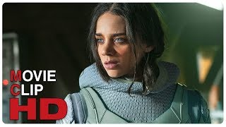 ANT MAN AND THE WASP Best Scenes - All Fight Scenes & Funny Scenes (2018) Ant Man 2 Movie CLIP HD