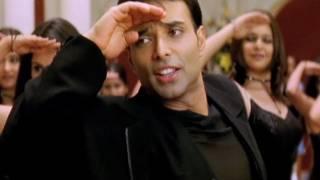 Song Promo | Saanwali Si Ek Ladki | Mujhse Dosti Karoge | Hrithik | Kareena | Rani | Uday