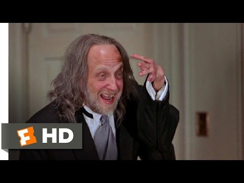 Xxx Mp4 Scary Movie 2 4 11 Movie CLIP Dinner Made By Hand 2001 HD 3gp Sex