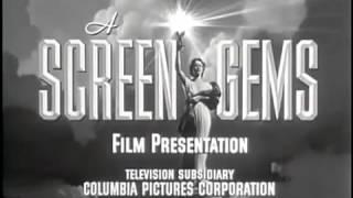 Screen Gems First Columbia Torch
